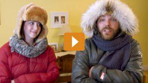 CarShare Vermont - No Heat Video