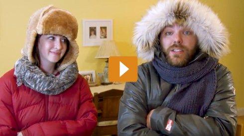 Carshare Vermont - Heat Video