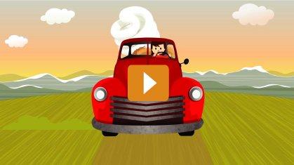 Efficiency Vermont - Truck Video