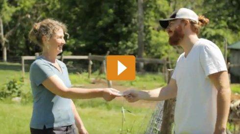 Union Bank Video - Farmer