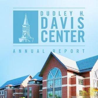 UVM Davis Center