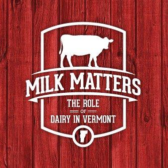 Vermont Dairy - Milk Matters