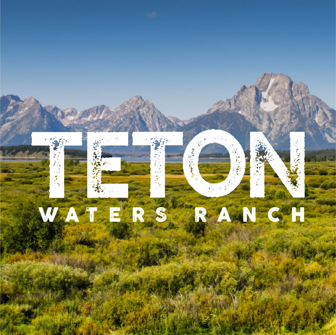 Teton Waters Ranch