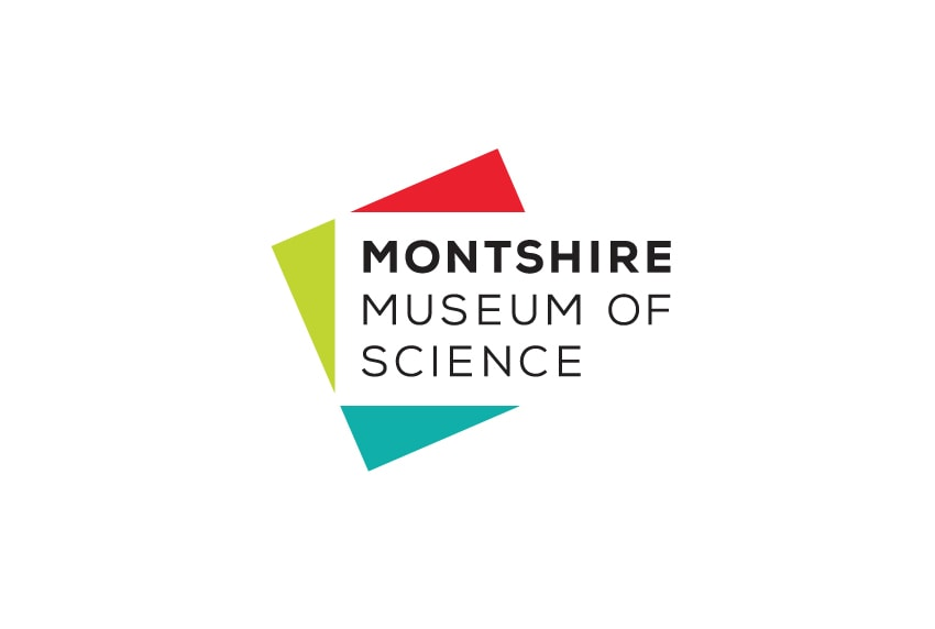 Montshire Museum of Science Logo